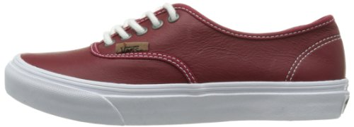 Slim t Authentic U Rio moc Rouge Red rot Basket Red Adulte Vans Mixte wEdCYxqx