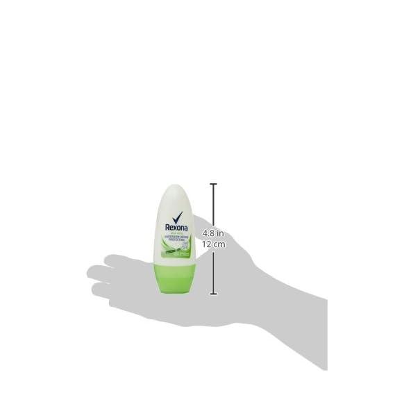 Rexona Underarm Odour Protection Roll On, Aloe Vera, 50 ml