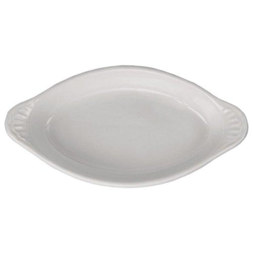 Diversified Ceramics Dc628 W White 12 Oz  Welsh Rarebit Dish   12   Cs