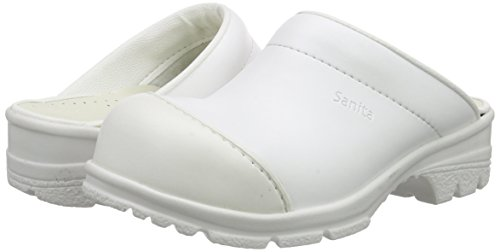 Wei Erwachsene Unisex Open Clogs Duty San Sanita Workwear SB 8APA7U