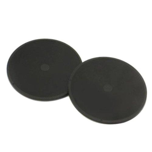 2 Adhesive Discs - 7