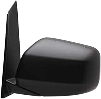 OE Replacement Chevrolet//GMC Passenger Side Mirror Outside Rear View Partslink Number GM1321230
