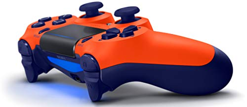 DualShock 4 Wireless Controller for PlayStation 4 - Sunset Orange 2