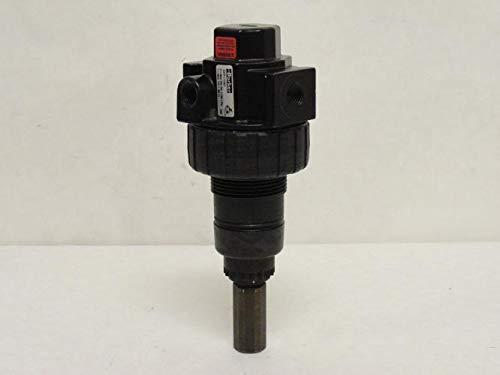 - Air Pressure Regulator, Pipe Size 1/4