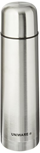 Vacuum Flask Stainless Steel Coffee Bottle Thermos - 500ml