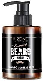 Renée Blanche Essential Beard Balm - Balsamo barba - 100 ml