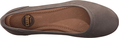 Womens Kesey COOLWAY Womens Leather COOLWAY Grey 7q1SYwS