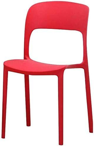 Sedie Da Ufficio Plastica.Yzjk Sedia Per Il Tempo Libero Sedie Da Ufficio Sedia Da Pranzo