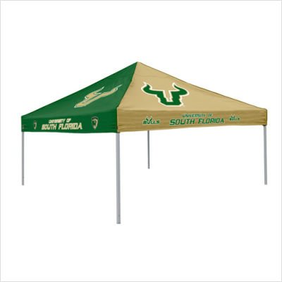 Logo Chairs 211-42 South Florida Pinwheel Tent Canopy
