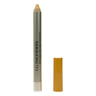 Cover Girl Eyeslicks Eye Color Glistening Gold (Cover Girl Eyeslicks Gel)