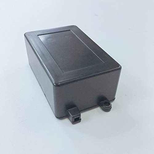 YONGLINLVDIANKEJI 3pcs 70mm x 45mm x 30mm Dustproof IP65 DIY Project Electrical Junction Box lack