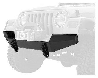 Bestop Jeep Bumper - 5