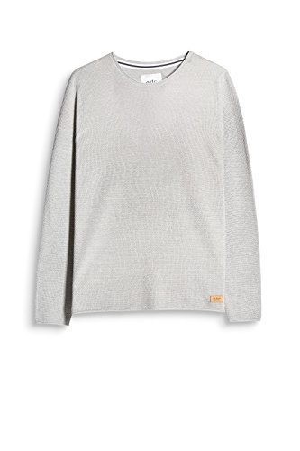 light Grey Pull Homme Gris 040 By Esprit Edc WcOqRBXO