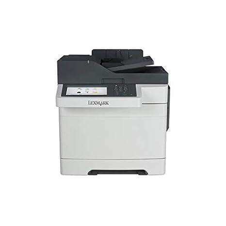 Lexmark CX517de Laser 30 ppm 1200 x 1200 dpi A4 - Impresora ...