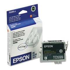 Original Epson T059920 inkjet cartridge - light light black