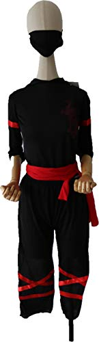 M and H Hong Kong M&H Unisex's Adult Kung Fu Style Costumes