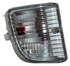 TYC 12-5207-00 Toyota Rav4 Passenger Side Replacement Signal Lamp without Fog Light