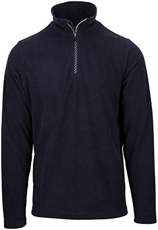 Starling Fleece Pullover Męskie Sweater Marine, Größe:XL: Sport & Freizeit