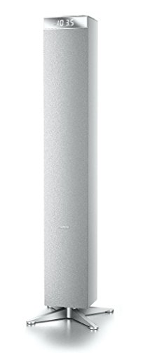 Muse M-1280 BTW Enceinte Portable Bluetooth Blanc