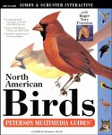 North American Birds for Windows by Simon & Schuster