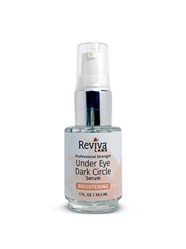 Reviva Under Eye Serum - REVIVA Under Eye Serum Drk Circl, 5 Pounds