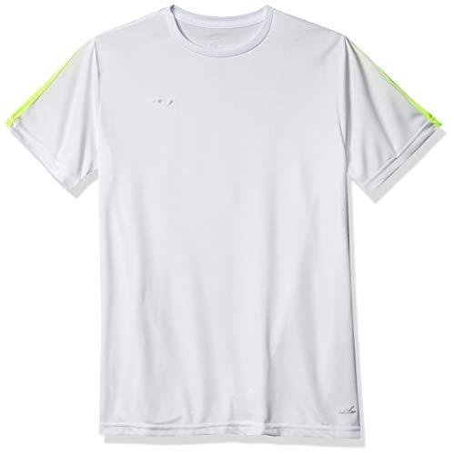 Camiseta Classico, Penalty, Masculino, Branco, Grande