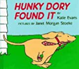 Hunky Dory Found It, Katie Evans, 0525451927