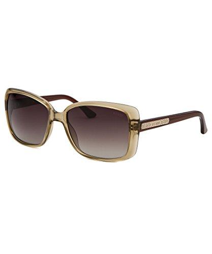 Guess Women Sunglasses Brown - Guess Sun Glasses