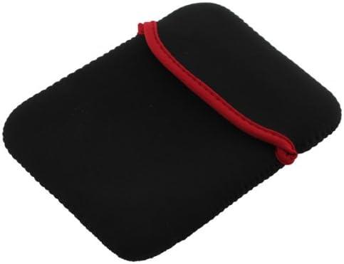 Premium Funda de neopreno negro para todos los tablets/Tabletas de ...