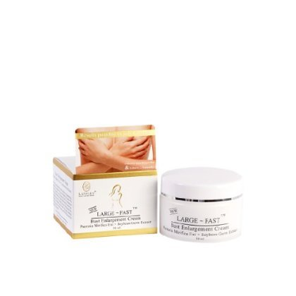 Lansley Large-Fast Bust Enlargement Cream - 50 ml by molona