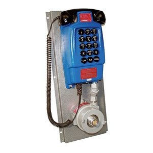 Phone, Explosion Proof, Ring Detect (Ring Detect Relay)