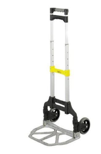 Safco Industrial Hand Trucks (SAF4049 - Safco Stow-Away Hand Truck)