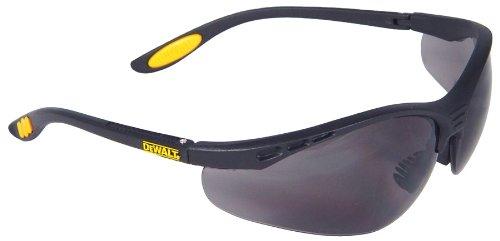 dd56bc7221 DeWalt DEWSGRFS - Gafas protectoras de trabajo, color negro, talla única:  Amazon.es: Bricolaje y herramientas