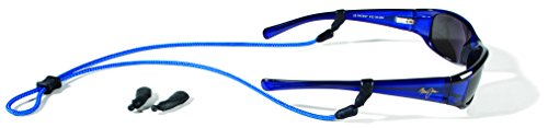 Croakies Terra System Adjustable Eyewear Retainer Combo, Tite Ends/XL Tite Ends, - Com Croakies