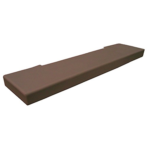 - Kidkusion Soft Seat Hearth Pad, Brown, One Size