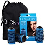 """Click n Curl Blowout Brush Set Expansion Kit - Large (No Handle Included) 