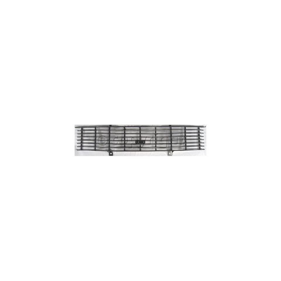 GRILLE chevy chevrolet LUV PICKUP 78 80 grill truck