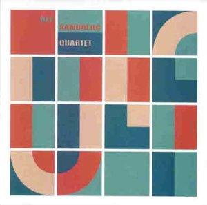 Max 65% OFF The Bargain sale Ulf Sandberg Quartet