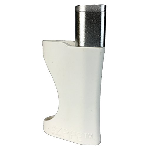 Ez lite tobacco pipe without lighter ( random color sent) or email us