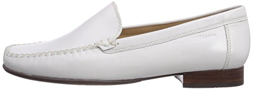 Mocassins weiss Campina White Sioux Women's 8ZvEwcqO
