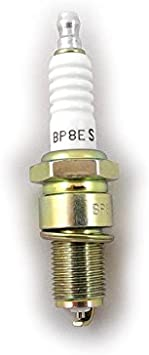 NGK BP8ES-Candela di accensione