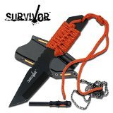 Survivor-HK-762OR-Fixed-Blade-Knife-7