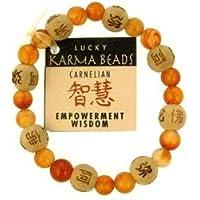 Zorbitz Inc. - Empoderamiento /Sabiduría - Karmalogy Beads