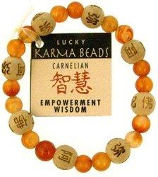 Zorbitz Inc. - Empowerment/Wisdom - Karmalogy Beads