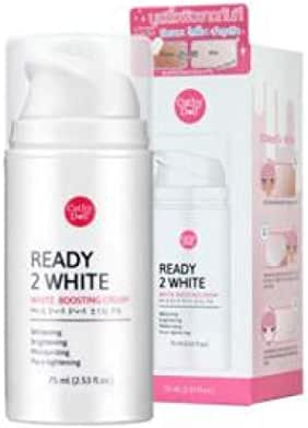 Cathy Doll Ready 2 White White Boosting Cream 75 ml.By PS