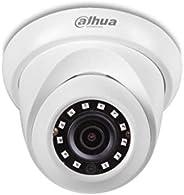 Dahua IPC-HDW1230S-S4 - Camara IP Domo de 2 Megapixeles/Lente de 2.8mm/ 30 Fps/Angulo de 104 Grados/H.265+/ IR