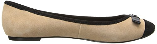 Diesel Windo Mujeres Micky Flat Frappe / Negro