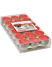 Horizon Candles TeaLights Scented Candle 36 pieces