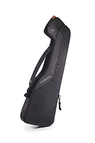- Gruv Gear GigBlade 2 for Electric Bass (Black) (GIGBLADE2-EB-BLK)