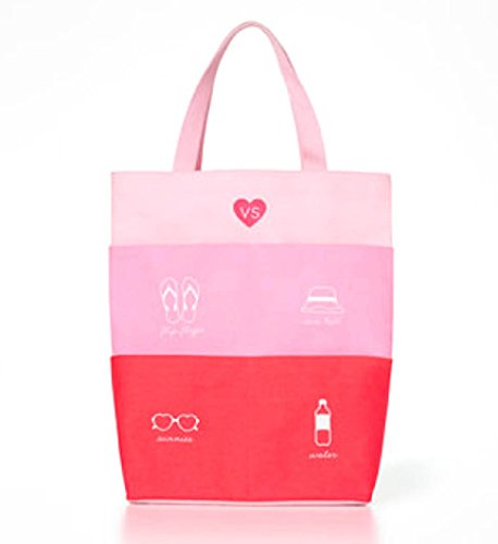 (Victoria's Secret Limited Edition Pocket Beach Tote )